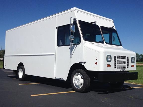 Kelley Blue Book Semi Trucks >> Used Fedex Trucks For Sale | Autos Post