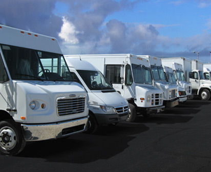 About Bush Trucks | Serving Fedex Ground | Fedex Home - Fedex ...