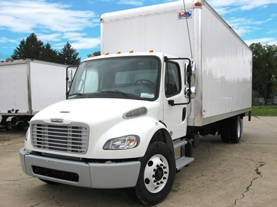 Freightliner Trucks For Sale >> Straight Trucks For Sale Delivery Truck Fedex Trucks For Sale
